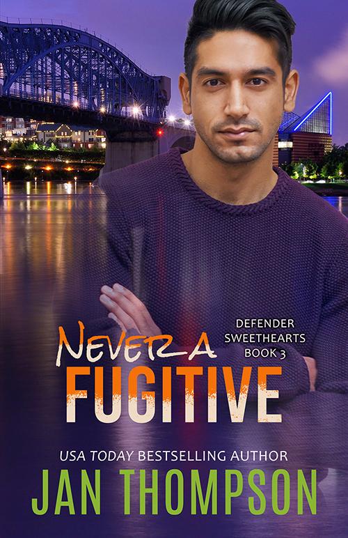 Never a Fugitive