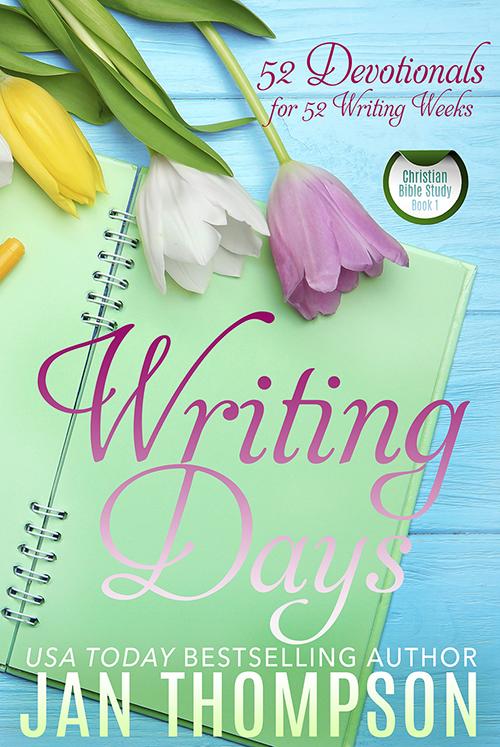 Writing Days